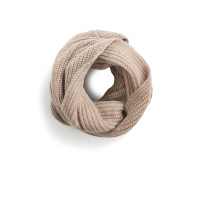 Woolmix infinity scarf