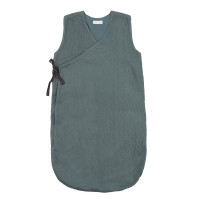 Cross-over summer sleeping bag - 90 cm