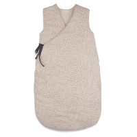 Cross-over sleeping bag - 90 cm