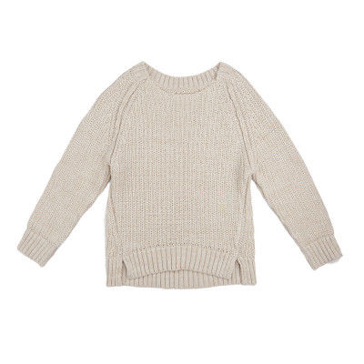 Chunky knit sweater - LAST ONES!