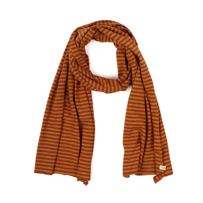 XL Scarf stripe