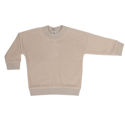 Teddy baby sweater