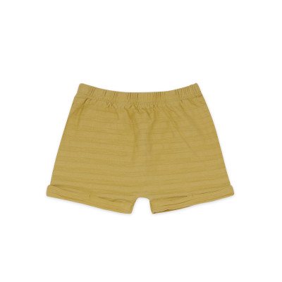 Summer shorts tonal stripe