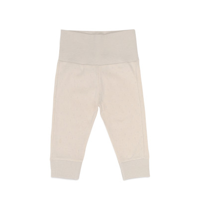 Newborn leggings pointelle